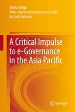 From Governance to e-Governance