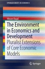 Context and Overview of Environment and Development Economics