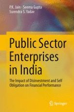 The Impact of Disinvestment and Self-Obligation on Financial Performance of PSEs in India: An Introduction