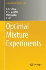 Mixture Models and Mixture Designs: Scope of the Monograph