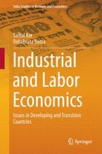 The Dimensions of Labor Market in Developing and Transition Countries