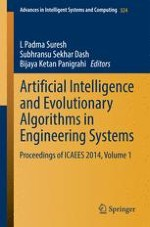 Artificial Intelligence and Evolutionary Algorithms in