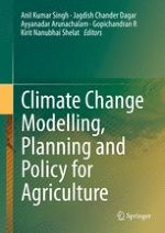 Climate Change Adaptation and Mitigation Strategies in Rainfed Agriculture