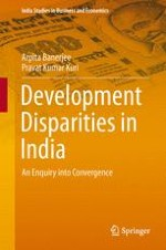 Regional Development in India