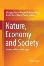 Ecological Economics: At the Interface of Nature, Economy, and Society