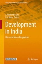 Introduction to Development in India: Micro and Macro Perspectives