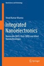 """Getting Started to Explore """"Integrated Nanoelectronics"""""""