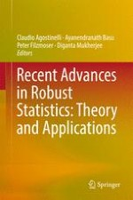 Flexible Distributions as an Approach to Robustness: The Skew-t Case