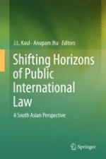Changing Horizons of International Law: A South Asian Perspective