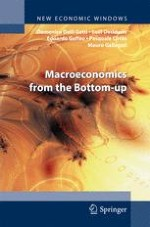 Introducing Bottom-up Adaptive Macroeconomics
