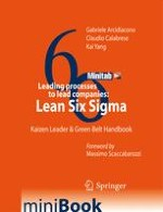 Introduction: Six Sigma