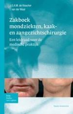 Aandoeningen van mond en lippen