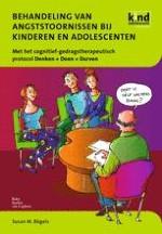 H.1 Angststoornissen bij kinderen