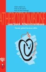 Pathologie van coronaire atherotrombose