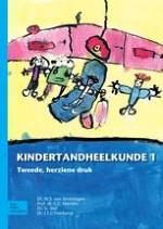 1 Kindertandheelkunde, uitgangspunten en grenzen