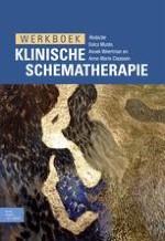 Algemene inleiding (dag)klinische schematherapie