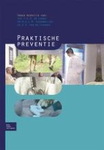 1 Kenmerken van individuele preventie