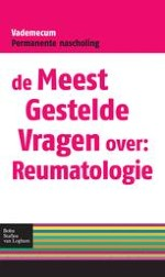 Is er een (gunstig) effect van anti-TNF-remmers op reumanoduli bij patiënten met RA + multipele noduli?