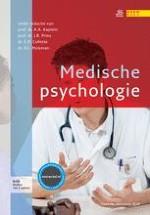 1 Medische psychologie in context