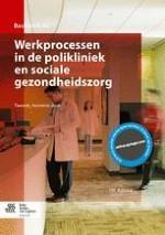 Structuur ziekenhuis en polikliniek