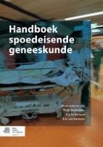 Organisatie van de spoedeisende geneeskunde in Nederland