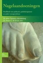 Anatomie en fysiologie van het nagelapparaat