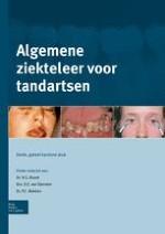 1 De medische anamnese in de tandheelkundige praktijk