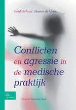 1 De-escalerende aanpak van conflicten en agressie