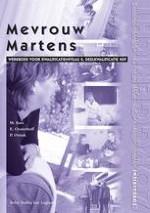 Casus mevrouw Martens