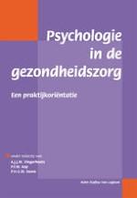 Psychologie in de gezondheidszorg