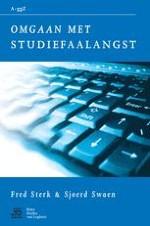 Studiefaalangst en spanning