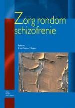 1 Schizofrenie: over de samenhang tussen individueel lijden en maatschappelijke zorg