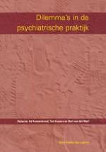1 Richtlijnen in de psychiatrie