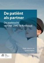 Partnerschap in het UMC St Radboud