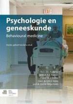 1 Behavioural medicine - geneeskunde en psychologie: een introductie