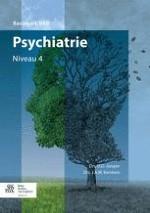 Wet- en regelgeving in de psychiatrie