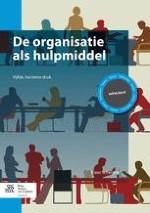 Organisaties en soorten instellingen