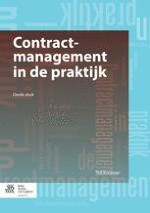 Wat is contractmanagement?