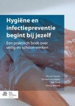 Hygiëne en de infectiecyclus