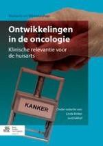 Huisartsgeneeskundige oncologie
