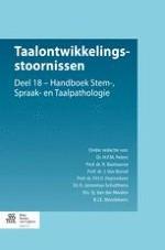 Specifieke taalontwikkelingsstoornissen: linguïstische aspecten