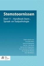 Ontwikkeling van ideeën rondom stempathologie