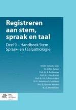 Registreren aan stem, spraak en taal: inleiding