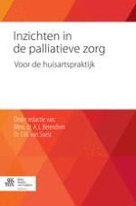 De organisatie van de palliatieve zorg in Nederland