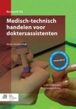 Het uitvoeren van medisch-technische handelingen