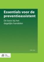 Wet- en regelgeving voor preventieassistenten