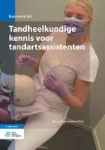 Anatomie en fysiologie van hoofd, hals en kauwstelsel