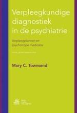 Het verpleegkundig proces in de psychiatrie/ggz-verpleegkunde