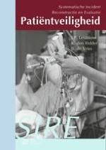 Inleiding – De opkomst van het thema patiëntveiligheid
