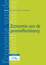 1 De relevantie van de economie van de gezondheidszorg